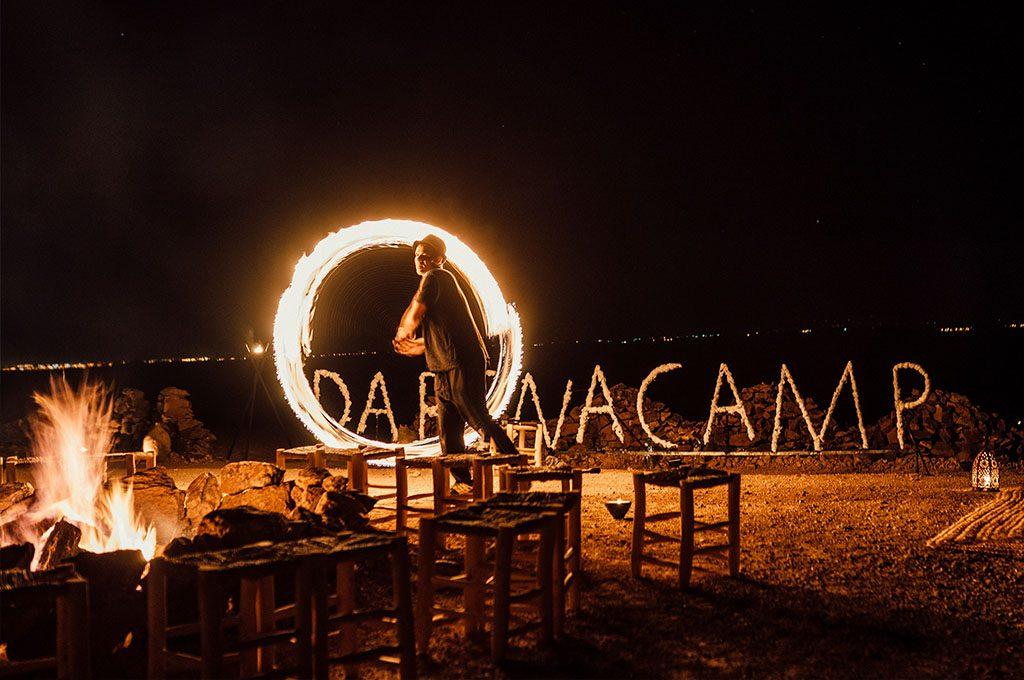 desert agafay camp